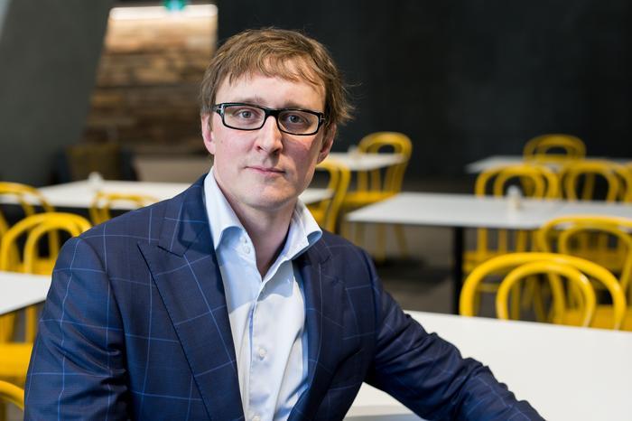 Anthony Stevens - Founder, Devicedesk