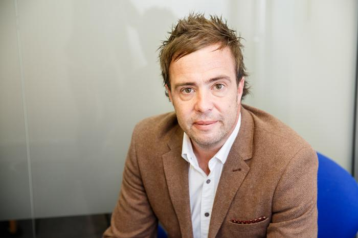 Darren Ashley - Managing Director, BEarena