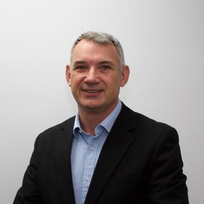 Subnet business development manager, Mark Johnson