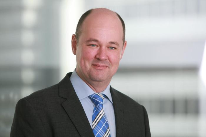 Gartner research director, Michael Warrilow