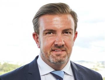 Vita Enterprise Solutions general manager, Paul Edmondson. (Vita Enterprise Solutions)