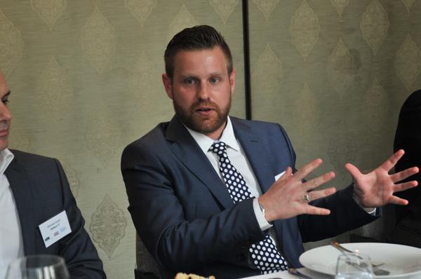 Jon Fox - General Manager of Advanced Solutions, Ingram Micro