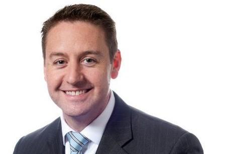 Scott Leader - Managing Director, Pegasystems Australia and New Zealand
