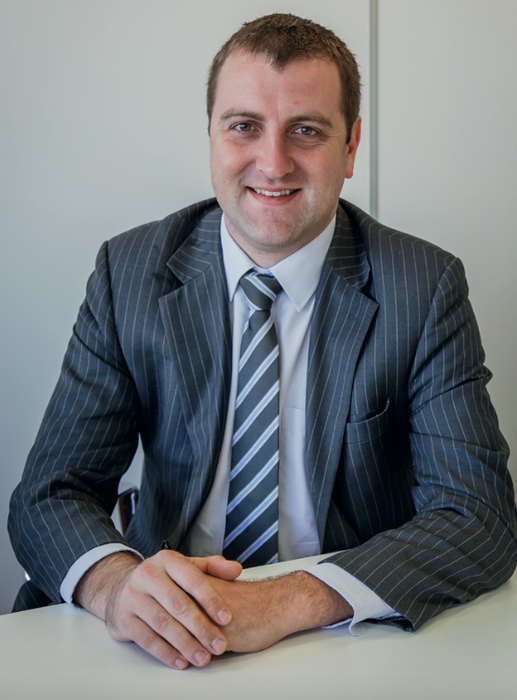 Daniel Campbell - Channel Manager, Fujitsu