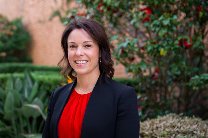 MOQdigital chief executive, Nicki Page