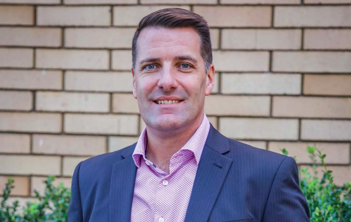 Dominic Whitehand - Managing Director - BigTec Pacific