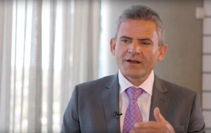 Gerard Florian - Group Executive Technology, ANZ