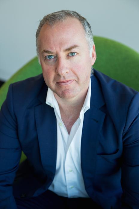Richard Marrison - Technology Advisory Lead, KPMG