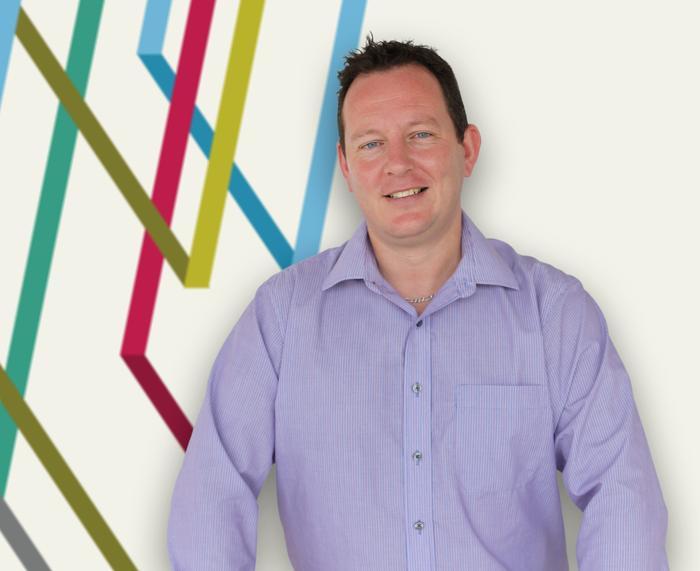 Geoff Stewart - Technology Director, Surety IT