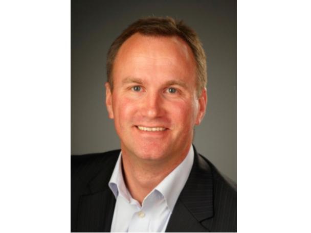 Torjus Gylstorff - Symantec vice president of worldwide partner sales