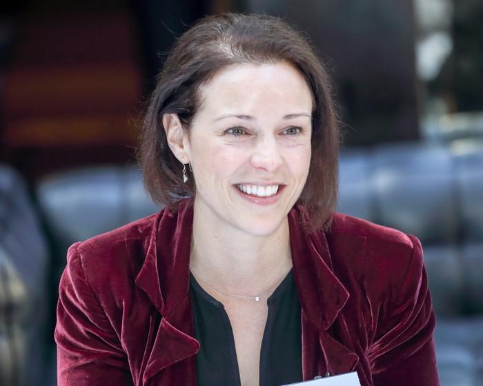 Nicki Page, executive director and CEO, MOQ.