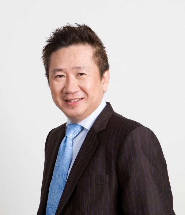 Charlie Foo - vice president and general manager APJ - Mellanox