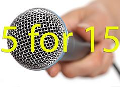 5 for 15: The keys to the channel in 2015