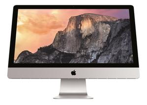 Apple's 27in iMac packs a 5K display