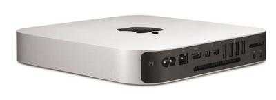 Apple's Mac Mini follows iMacs, iPads with upgrades