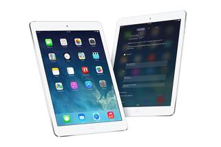 Synnex named Apple's third iPad distributor