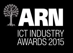 Welcome to the 2015 ARN ICT Industry Awards