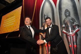IN PICTURES: 2014 ARN ICT Industry Awards - Candid shots from the dinner, Pt 1 (31 photos)