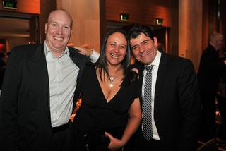 IN PICTURES: 2014 ARN ICT Industry Awards, After Party Pt 3/3 (25 photos)