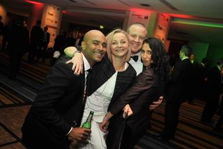 IN PICTURES: 2014 ARN ICT Industry Awards, After Party, Pt 1/3 (25 photos)