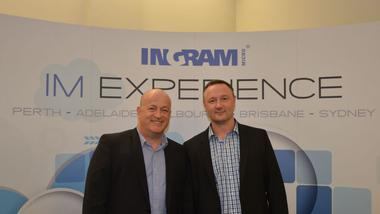 IN PICTURES: Ingram Micro Experience 2015 - Brisbane