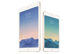 Apple iPad Air 2 is the world's thinnest tablet, comes with Touch ID and has a new processor