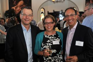 IN PICTURES: ShoreTel 2014 Sydney Christmas Party