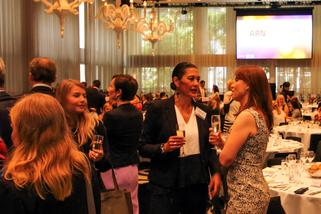 IN PICTURES: 2014 ARN Women in ICT Awards, Sydney, 1/4