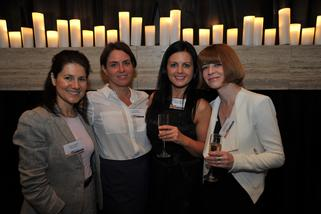 IN PICTURES: 2014 ARN Women in ICT Awards, Sydney, 3/4