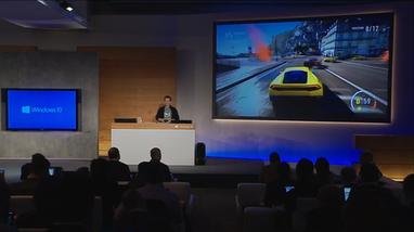 Windows 10 powers up PC gaming with DirectX 12, native DVR, deep Xbox integration