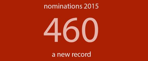 2015 ARN ICT Industry Awards: Nominations hit 460 smashing the old record